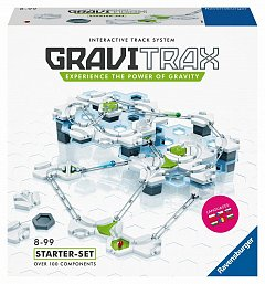 Set constructie de baza GraviTrax,Ravensburger
