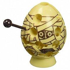 Smart Egg mic,nivelul 18,Mumia,Jocul labirintului