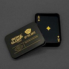 Set carti de joc, Up the Ante Gold
