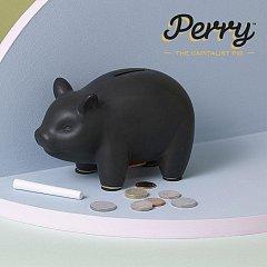 Pusculita Perry Capitalist Pig
