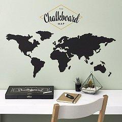 Harta Chalkboard