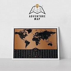 Harta Adventure