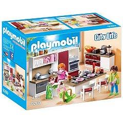 Playmobil-Bucatarie