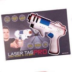 Joc Party - Set pistoale Laser Tag Pro