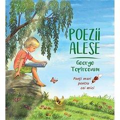 POEZII ALESE. GEORGE TOPARCEANU