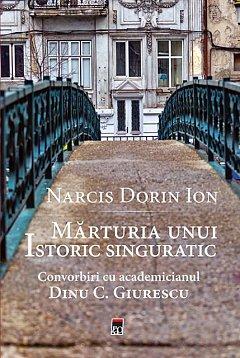 MARTURIA UNUI ISTORIC SINGURATIC