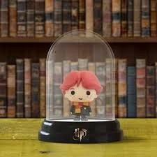 Figurina iluminata Harry Potter - Ron Bell Jar
