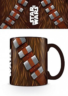 Cana Star Wars (Chewbacca Torso)