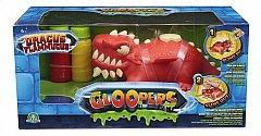 Gloopers,dragon cu slime,set
