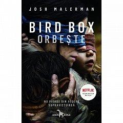 BIRD BOX - ORBESTE