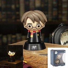 Figurina Iluminata Harry Potter - Harry Potter Icon