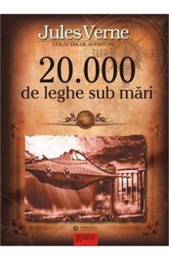 20.000 DE LEGHE SUB MARI