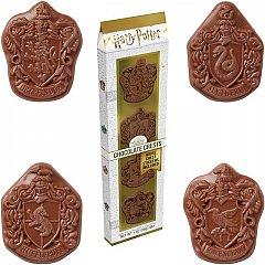 Blazoane ciocolata,Harry Potter,28g