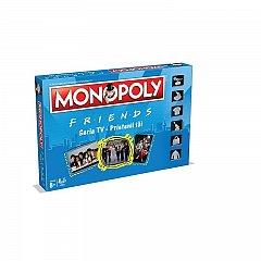 Joc Monopoly,Friends