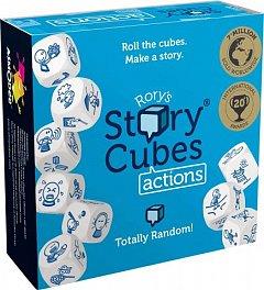 Joc,Cuburi de povesti,actiuni