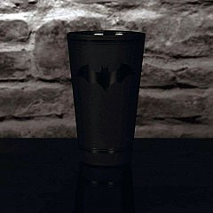 Pahar Batman V2 - DC Comics, 450ml, sticla