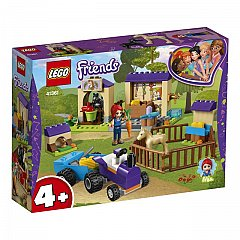 LEGO Friends Grajdul Miei