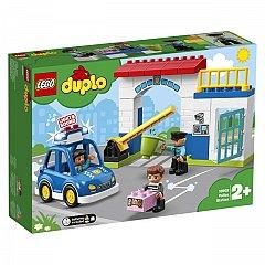 LEGO DUPLO Sectie de politie