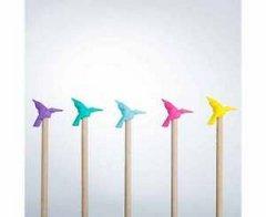 Radiera Origami,borcan,20buc/set