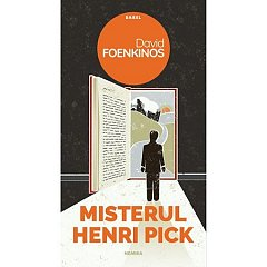 MISTERUL HENRI PICK