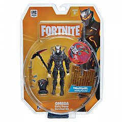 Fortnite,Kitul de supravietuire,figurina si acc