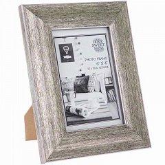 Rama foto,10x15cm,silver