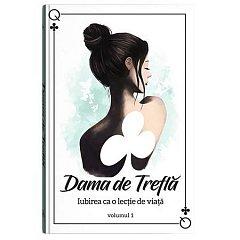 DAMA DE TREFLA VOL 1