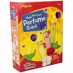 Set experimente,Parfumul preferat,Keycraft,+12Y