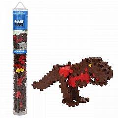 Plus-Plus,T-Rex,100pcs/tub