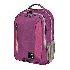 Rucsac Be.Bag Adventurer,43x30x18cm,violet