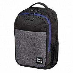 Rucsac Be.Bag Clever,43x30x18cm,gri