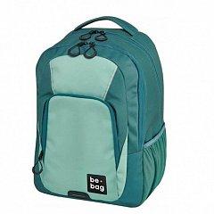 Rucsac Be.Bag Simple,43x31x17cm,turcoaz