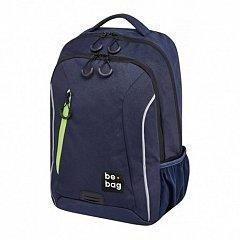 Rucsac Be.Bag Urban,43x28x19cm,albastru indigo