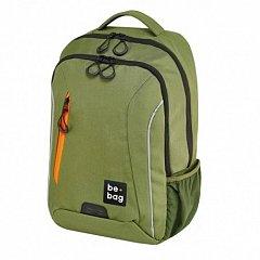 Rucsac Be.Bag Urban,43x28x19cm,verde oliv