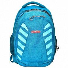 Rucsac Massa 2 �n 1,46x34x22,5cm,laptop,albastru