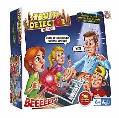 Joc Detectorul de minciuni,+8Y