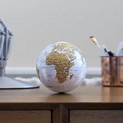 Glob Pamantesc auto-rotativ - Revolving Globe