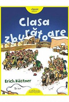 CLASA ZBURATOARE