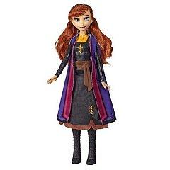 Papusa Disney,Frozen 2,Anna,fulgi luminosi