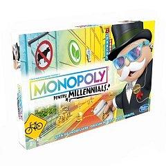 Joc Monopoly,Millennials
