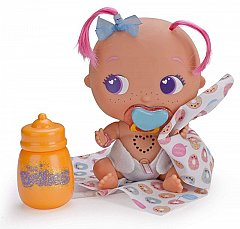 Bebelusi Bellies,Yummi Yum,interactiv