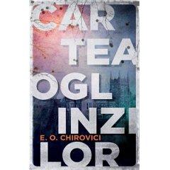 CARTEA OGLINZILOR, ED. BUZ