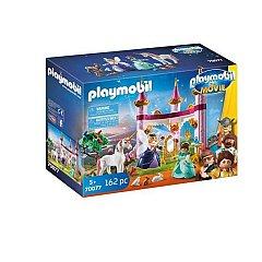 Playmobil-Marla in castelul zanelor