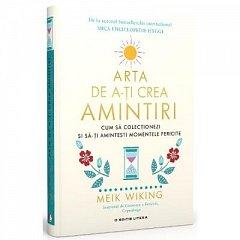 ARTA DE A-TI CREA AMINTIRI