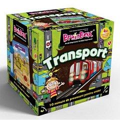 Brainbox-Transport