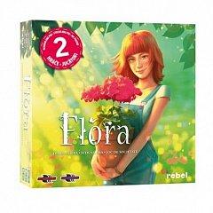Joc Flora,+8Y