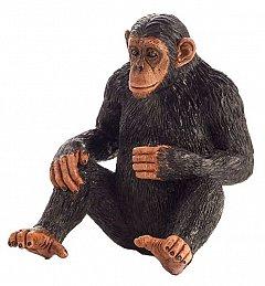 Figurina Cimpanzeu, Mojo