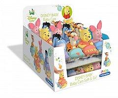 Masinute Disney apasa si merge,Winnie the Pooh,+6M