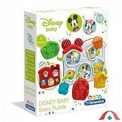 Jucarie Disney puzzle interactiv,+10M