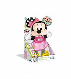 csZornaitoare de plus,Minnie Mouse,+6M